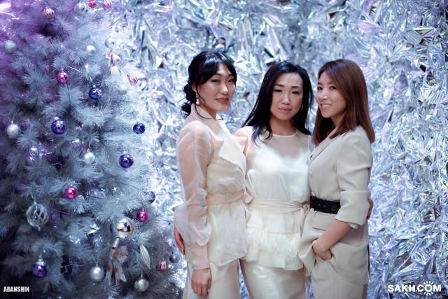 Senso, Новогодние каникулы, 01.01.2020